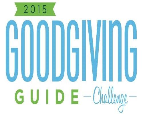 GoodGivingGuide