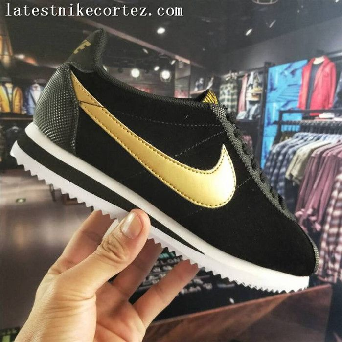 Latest Cheap Nike Classic Cortez Womens Jogging Shoes