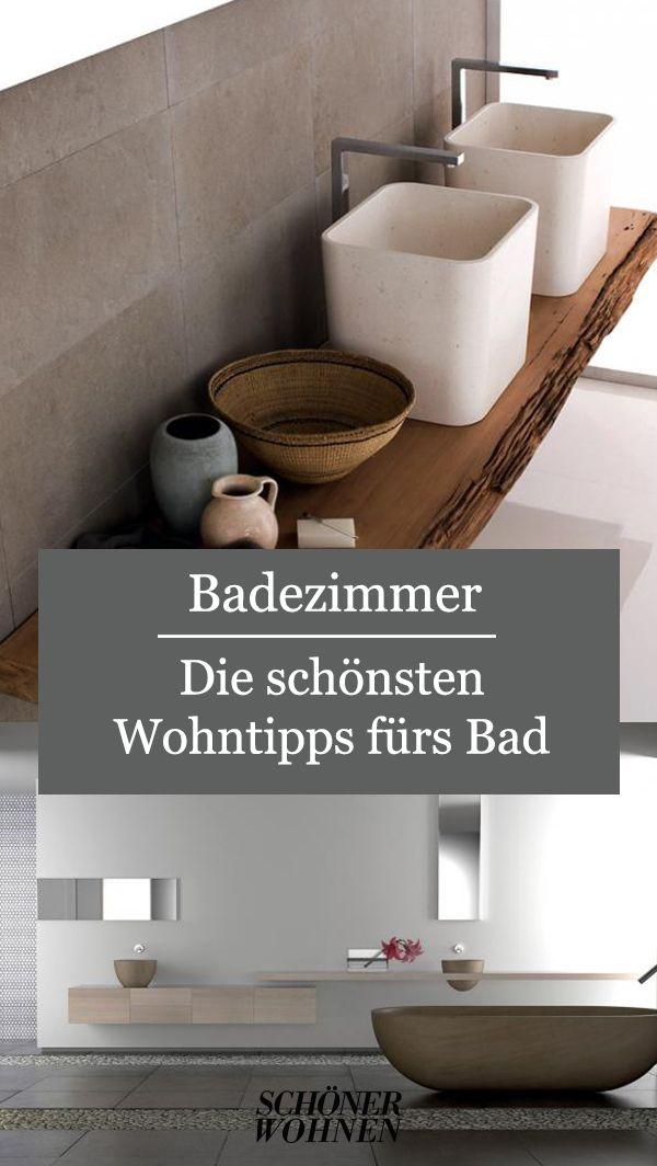 Holz Macht Das Bad Wohnlich Bild 9 In 2020 Badezimmer Gestalten Badezimmer Wohnen