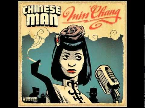 Chinese Man - Miss Chang feat. Taiwan MC & Cyph4