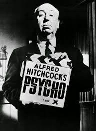Capricci a Punto Croce: ALFRED HITCHCOCK - PSYCHO