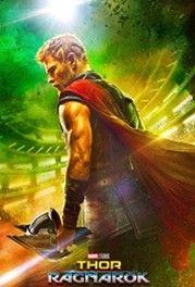 Thor Ragnarok está em cartaz! Compre seus ingressos em www.VeloxTickets.com