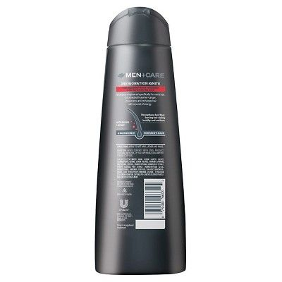 Dove Men + Care Minerals & Sage Fortifying Shampoo + Conditioner 12 oz