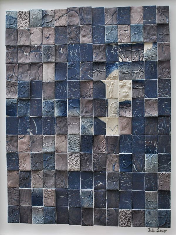 Ceramicist John Bauer | House and Leisure