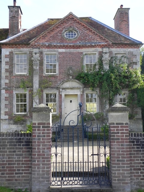 Reddish House, once Cecil Beaton's home