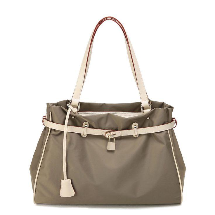 Damentasche Schultertasche Handtasche Nylon Frauen Tasche Khaki günstig kafen http://www.ebay.de/itm/Damentasche-Schultertasche-Handtasche-Nylon-Frauen-Tasche-Khaki-guenstig-kafen-/162593746394?ssPageName=STRK:MESE:IT