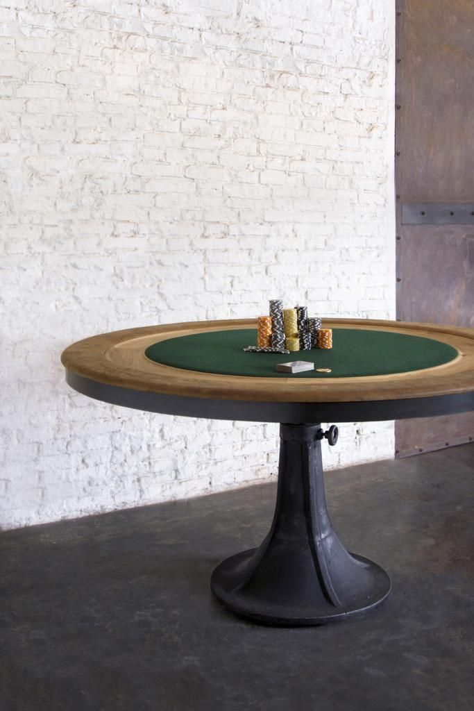poker table play poker table table poker rh pinterest com