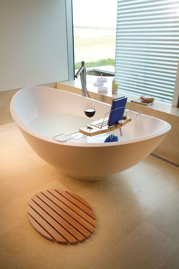 Подставка для ванны - Umbra Aquala Bathtub Caddy