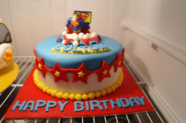 26 best images about Father son birthday party--superhero ...