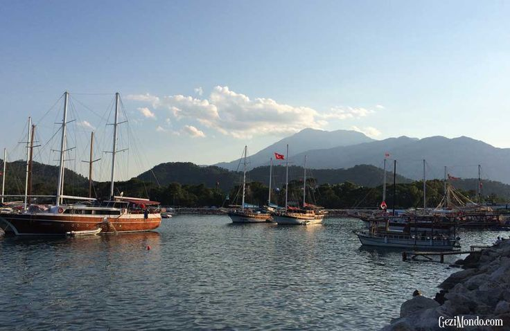 Hiç Modası Geçmeyen Kemer Otelleri- https://www.gezimondo.com/kemer/ #kemerotelleri #kemer #antalya #tatil #otel