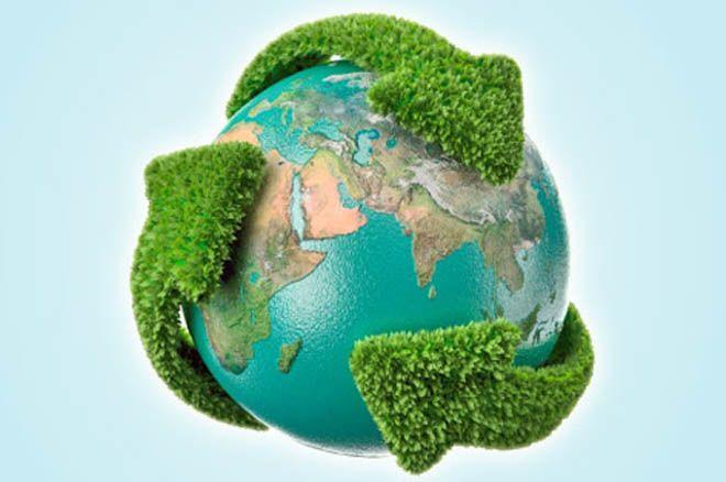 Utilizar la tecnología para cuidar el medio ambiente