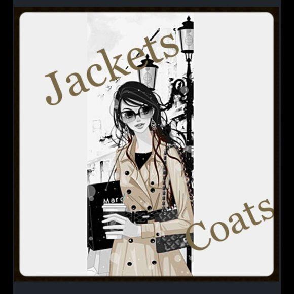 Jackets & Coats ⚡️⚡️⚡️pictures compliments of Pinterest. Jackets & Coats