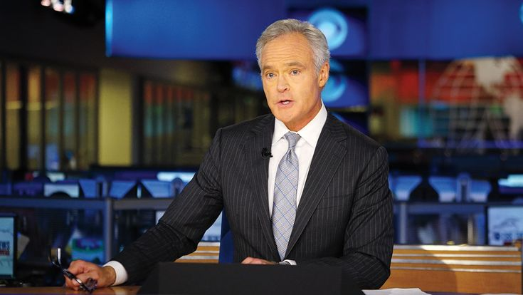 Scott Pelley's CBS Shake-Up Exposes Broadcast News' Existential Crisis #FansnStars