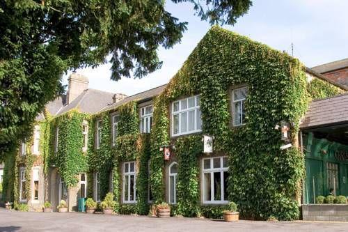 Blarney Woollen Mills Hotel in Cork, Ireland