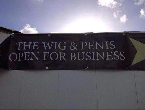 Errrm, spot the mistake... http://www.news24.com/travel/international/pubs-rude-penis-sign-goes-viral-20140410