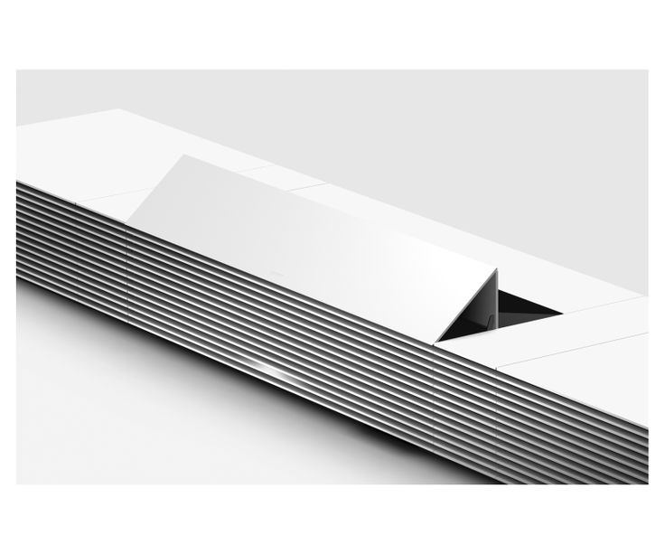 Sony LSPX-W1S Short Throw Projector