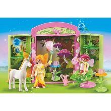 "Playmobil - Fairy Garden Play Box - Playmobil - Toys""R""Us"