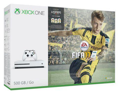 UK Daily Deals: Xbox One S Bundle Xbox One Hard Drive Cheap Lenovo Laptop