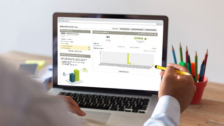 We compare five online survey tools that help businesses create surveys, get input, and analyze the results.