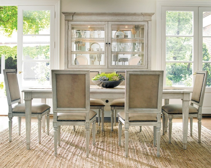 Pennsylvania House Alfresco Dining Set Home Furniture
