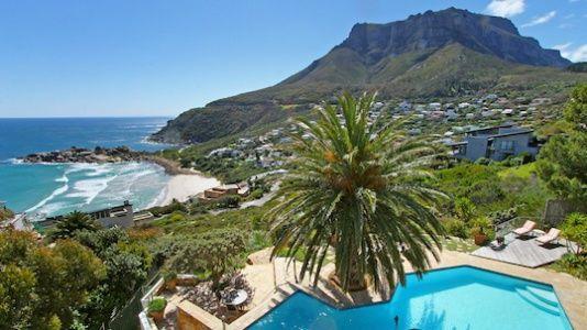 Cape Concierge – Holiday villas in Cape Town