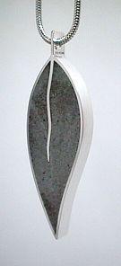 [Ganoksin] Introduction to Basic Concrete Jewelry #jewelryartist #jewelrymaking