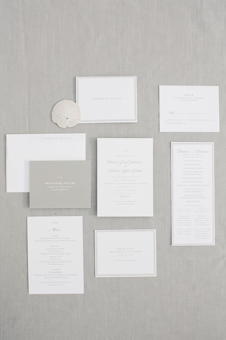 wedding card invite wordings%0A    AllWhite Invitation Suites That Are Anything But Vanilla  Wedding  WordingWedding