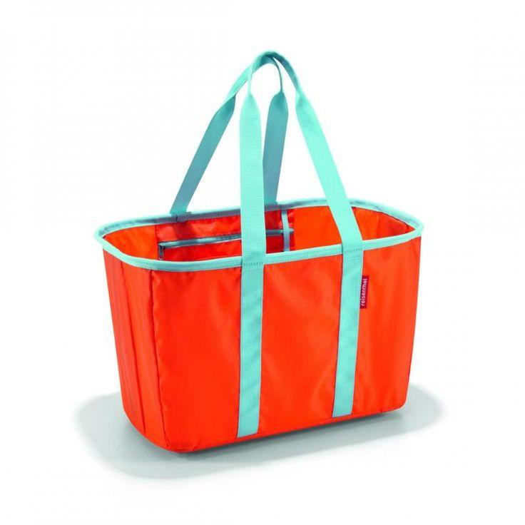 Koszyk mini maxi basket carrot - DECO Salon #reisenthel #basket #shoping #giftidea