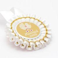 Медали на выписку из роддома, купить прикольные шуточные медали для выписки из роддома. #маминагордость #яродилась #будущаядочь #выписка_из_роддома #ждеммальчика #оформлениемероприятий #8months#mothercare #мама