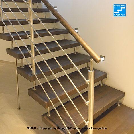 45 besten kenngott longlife treppen bilder auf pinterest handlauf stufen und holz. Black Bedroom Furniture Sets. Home Design Ideas