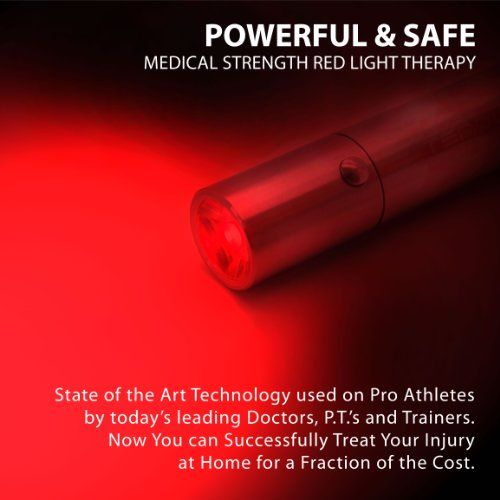1000 Ideas About Red Light Therapy On Pinterest Light