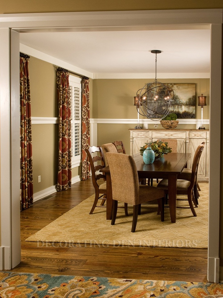 Tracy Pulsipher Decorating Den Interiors Dining Rooms Pinterest The O 39 Jays Interiors