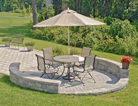 183 best backyard images on pinterest - Backyard And Patio Designs