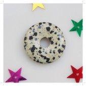 JASP DALMATIAN - Medalion-Donut pe snur