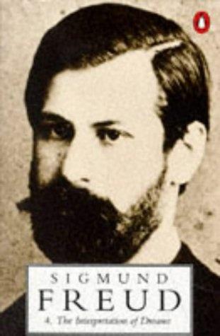 Sigmund Freud Interpretation of Dreams (pdf) (Ch. VI The Dream-Work)