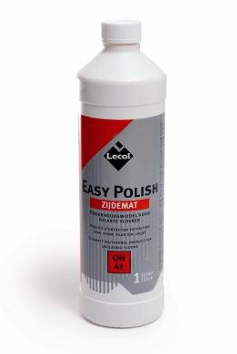 LECOL Easy Polish Zijdemat OH41 1ltr