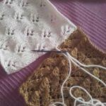 """15 Likes, 1 Comments - Eau de Tricot & Crochet (Rut) (@bafandegui) on Instagram: """"¡Cuenta hileras digital en forma de anillo! ¡Qué bien!. Podré seguir mis labores con agujas…"""""""