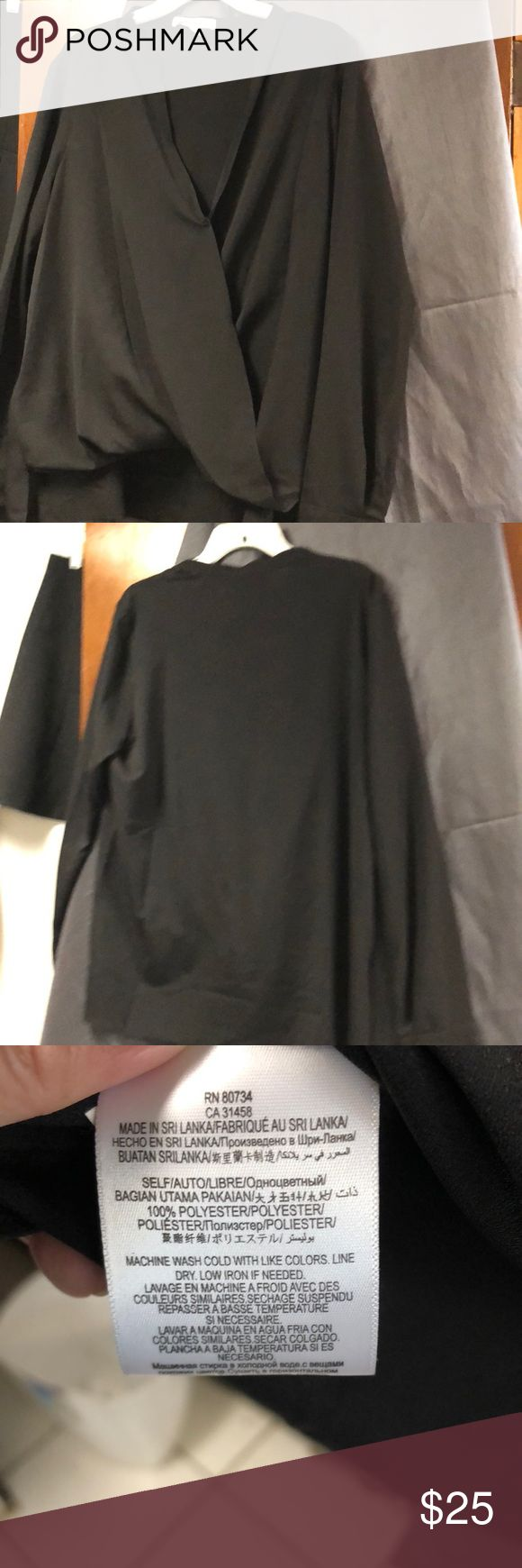 New with Tags- Bcbgeneration Top New without Tags- Bcbgeneration Top BCBGeneration Tops
