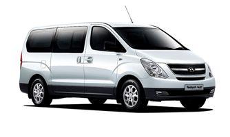 Redspot Rentals   Hyundai iMax   https://www.redspot.com.au/Fleet.html
