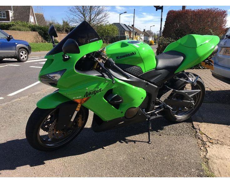 422 best motorbikes for sale uk images on pinterest | for sale