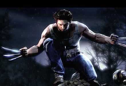 Wolverine (Hugh Jackman)
