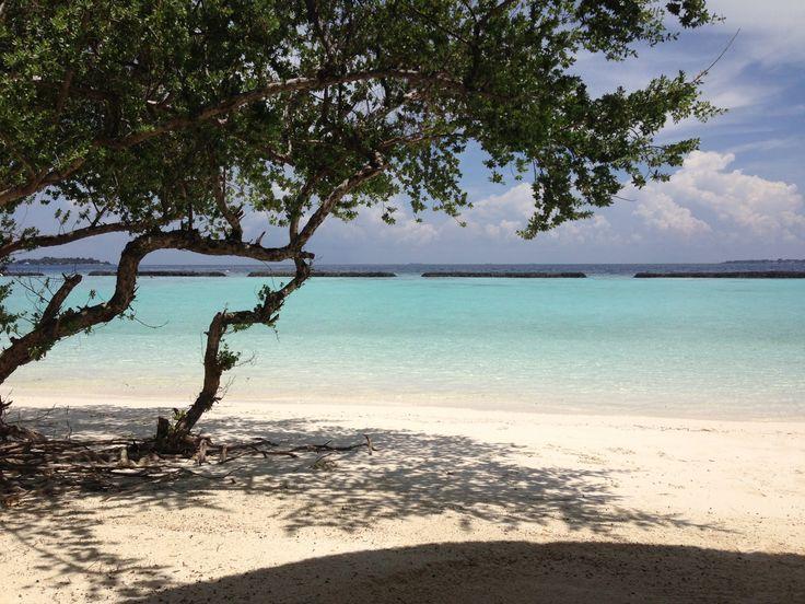 Kurumba Island, Maldives
