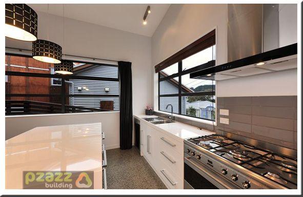 New Homes | Pzazz building