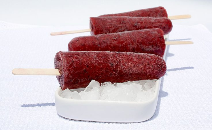 ... fruit pops on Pinterest | Orange popsicles, Frozen fruit and Fruit pop