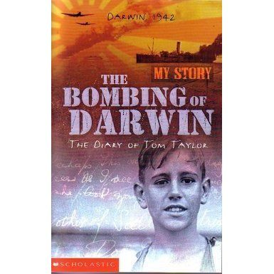 It only took a moment. It was a moment that Tom would always remember - that morning of 19 February 1942, when everything changed...  ...changed from peace to war.  When fourteen-year-old Tom Taylor moves to Darwin with his family, he hardly guesses that tragedy will soon change his life forever.  Although Tom helps to dig slit trenches, and though the Japanese edge closer through Malaysia and Singapore, the war seems so far away....