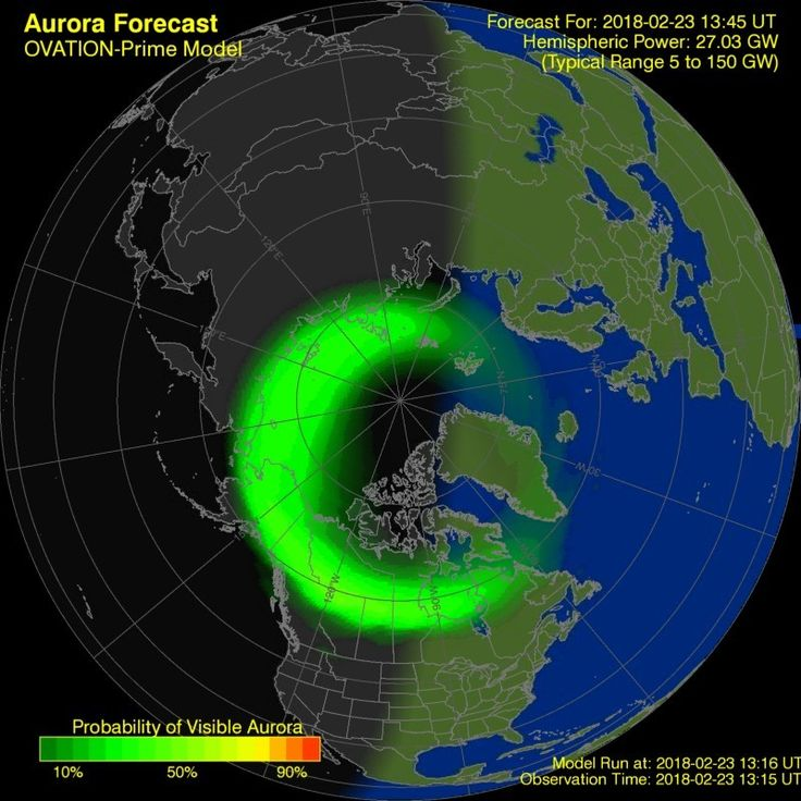 Aurora forecast for Scandinavia and other parts of Northern Europe. Featuring hourly and daily Northern Lights forecasts along with live solar wind data.
