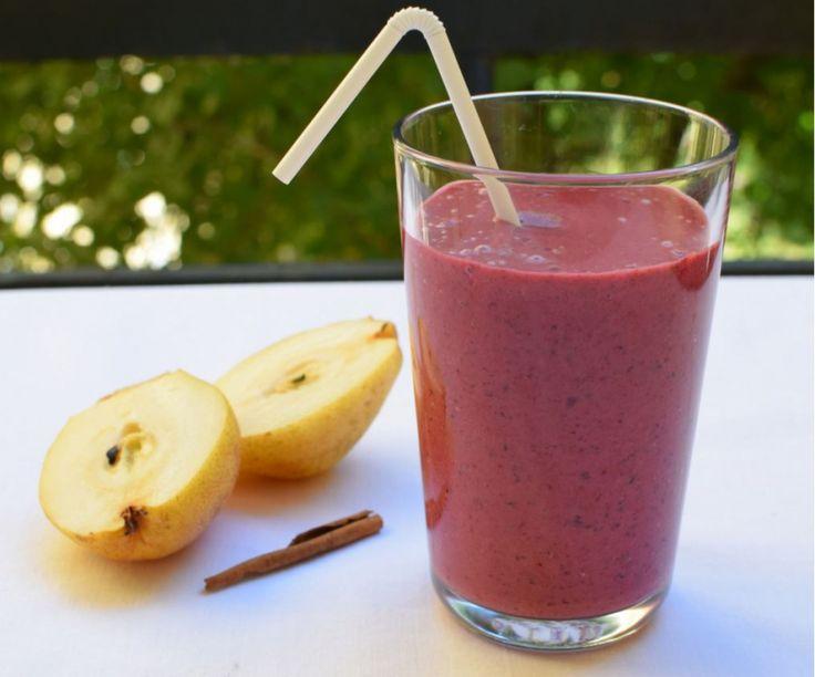 Ovocné smoothie