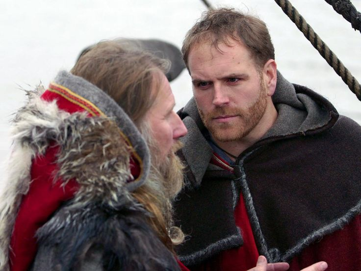 Looking Out Over Norway : Expedition Unknown: Viking Sunstone Pictures : TravelChannel.com