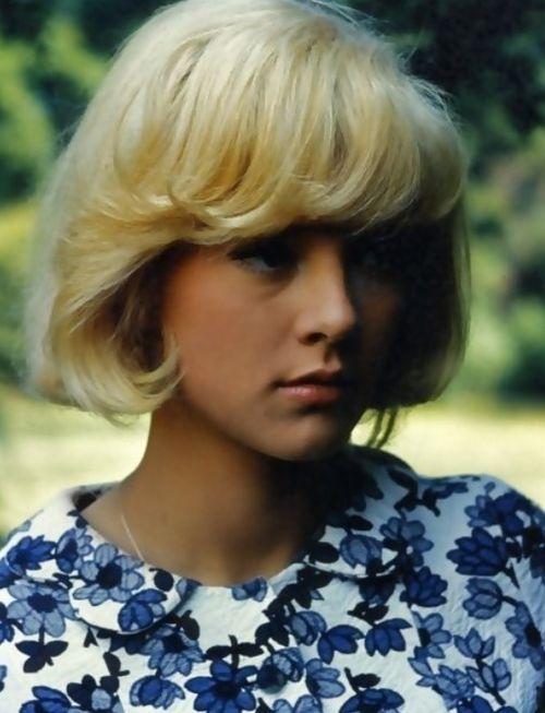Sylvie Vartan #retro