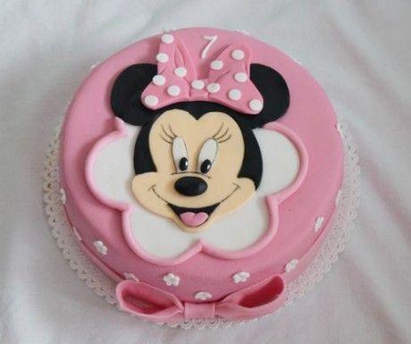 Dorty od Majky - Fotoalbum - Dětské dorty - Mickey a Minnie - 10.8.2014 127